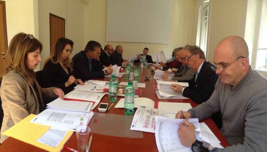 Formedil brings together the main Italian construction trade unions